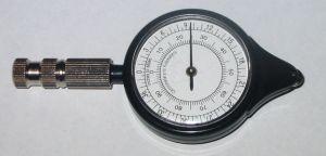 Курвиметр LX-3